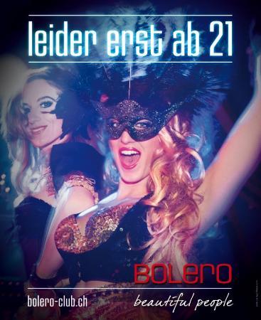 Bolero Club & Bar
