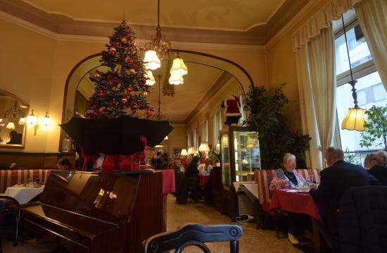 Cafe Zartl: il locale
