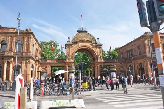 cityswingers tivoli i Odense