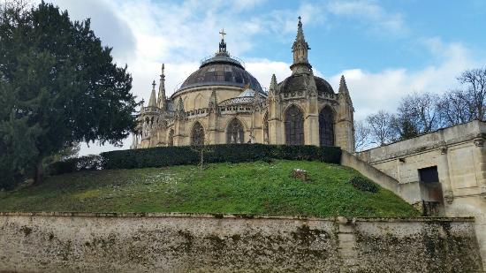 20160116 113438 large jpg picture of chapelle royale st louis rh tripadvisor co za