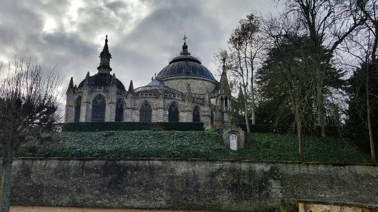 20160116 113336 large jpg picture of chapelle royale st louis rh tripadvisor co za