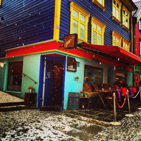 Finkel Bar & Cafe