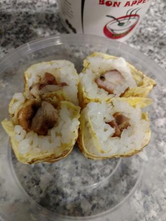 New Ichiban Sushi