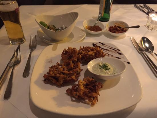 Food - Taj Tandoori Photo