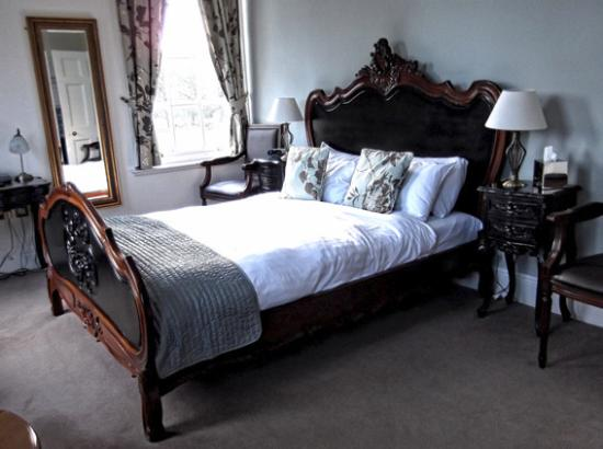 Kelham, UK: Immaculate Decor, Room 5