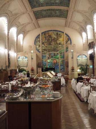 st petersburg der traumhafte jugendstilsaal im belmond grand hotel rh tripadvisor co uk