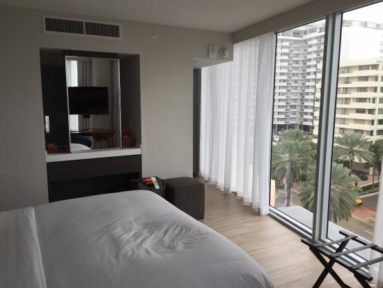 corner room and windows picture of hyatt centric south beach miami rh en tripadvisor com hk