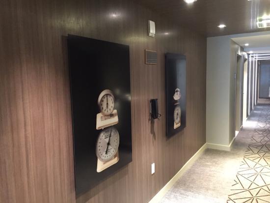 hallways in hotel picture of hyatt centric south beach miami rh tripadvisor com