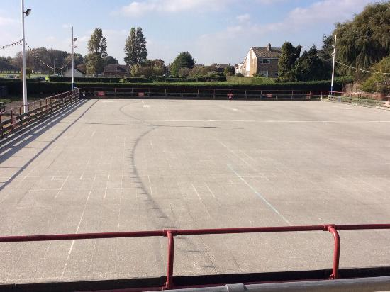 Dovercourt Skate Rink