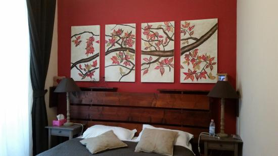 QuodLibet: Room Autumn