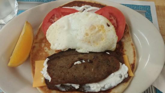 Grecian Island Restaurant