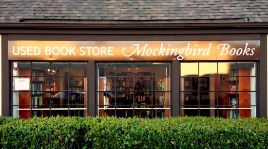 Mockingbird Books