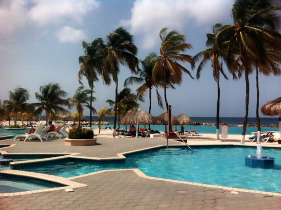 pool picture of sunscape curacao resort spa casino willemstad rh tripadvisor com