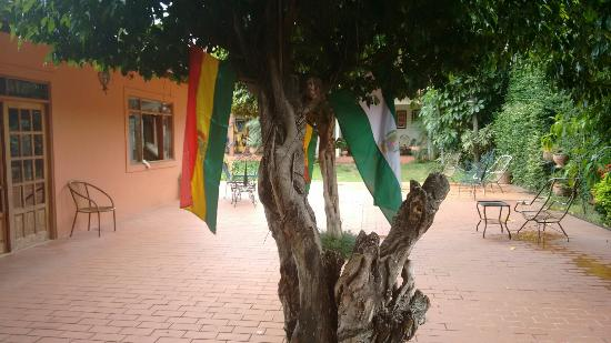 La Jara Hostel Backpackers