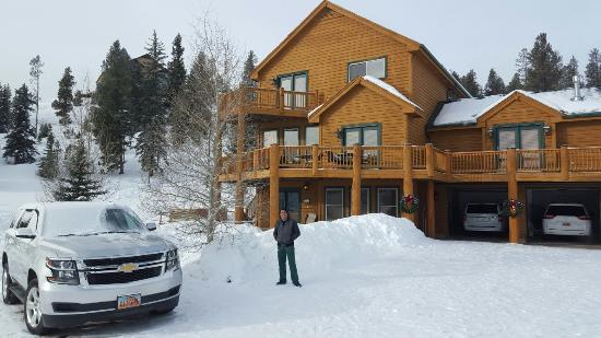 Excelent Service Review Of Seymour Lodging Denver