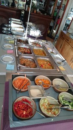 Rim Nam Thai Food
