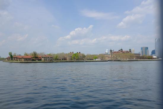 Ellis Island Immigration Museum: Ellis Island