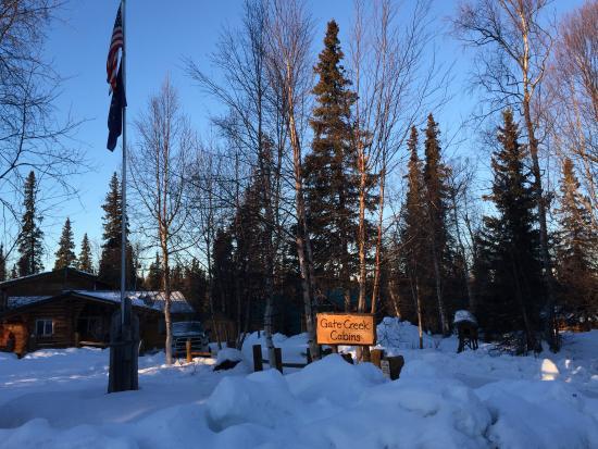 Фотография Gate Creek Cabins
