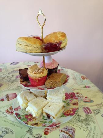 Heavenly Treats Tea Room