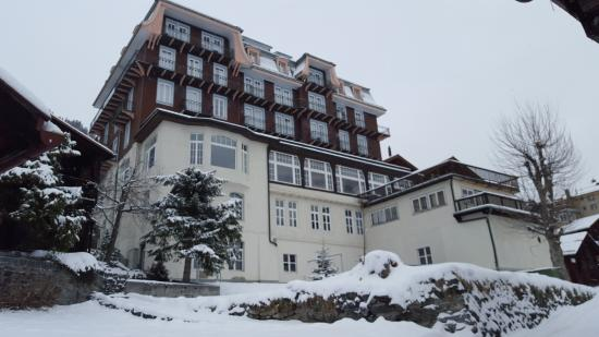 Hotel Regina   UPDATED 2017 Prices   Reviews  Murren  Switzerland     TripAdvisor. Hotel Regina   UPDATED 2017 Prices   Reviews  Murren  Switzerland