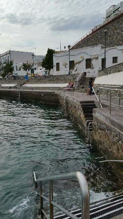 Poris de Abona, Spanyol: received_200396316976765_large.jpg