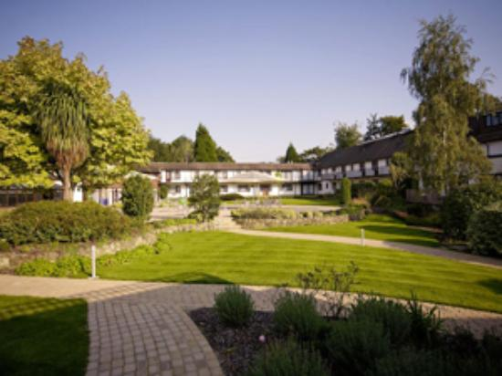 Felbridge Hotel and Spa