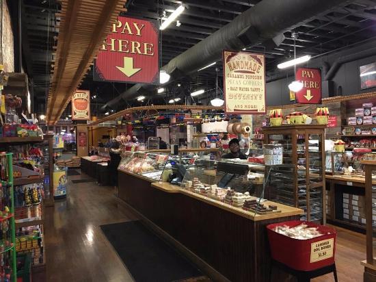 Savannah Candy Kitchen Reviews