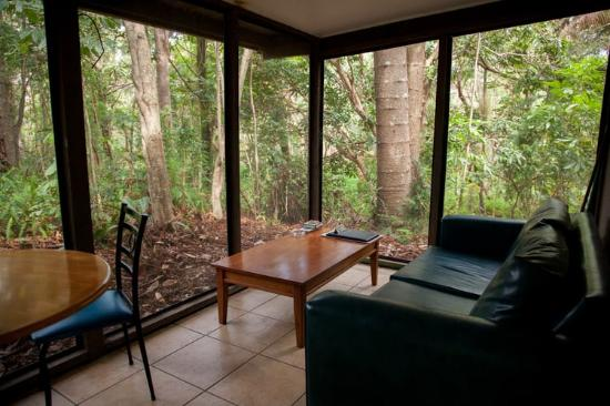 Byron Bay Rainforest Resort Picture