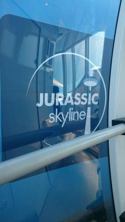 写真Jurassic Skyline枚
