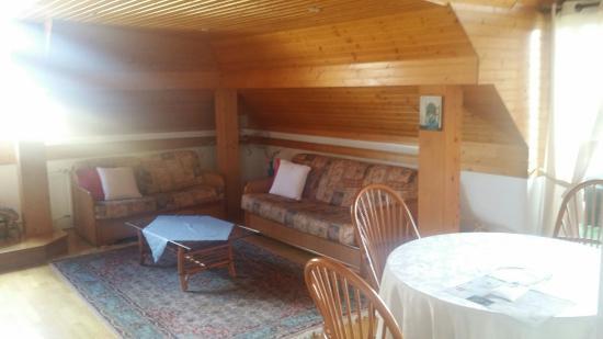 Alp Penzion: 20160116_132049_large.jpg