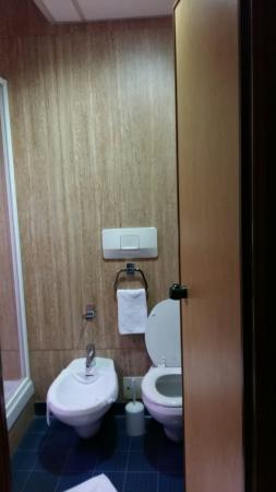 Hotel Socrate : 20160119_224658_large.jpg