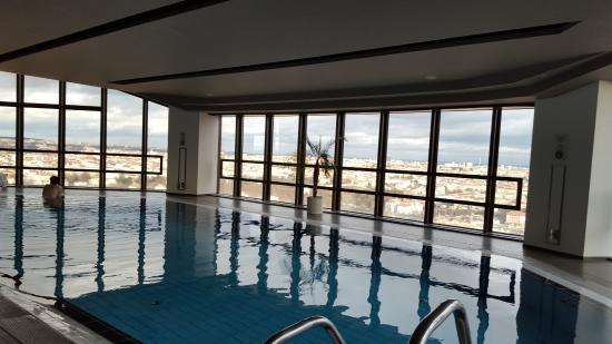 Corinthia Hotel Prague: Pool