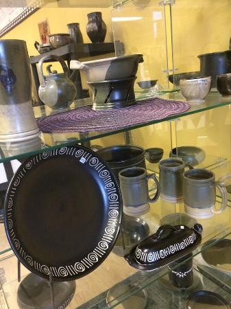 Morrisette Pottery & Gifts