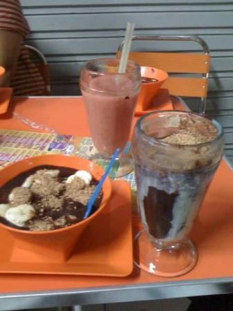 Ravi's Sucos, Lanches e Almoço Executivo - Fast Food