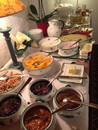 Elfi Zoller Bed & Breakfast