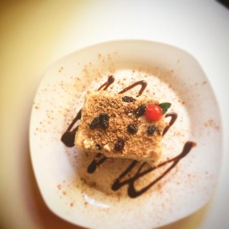 Penjamo, México: postres deliciosos