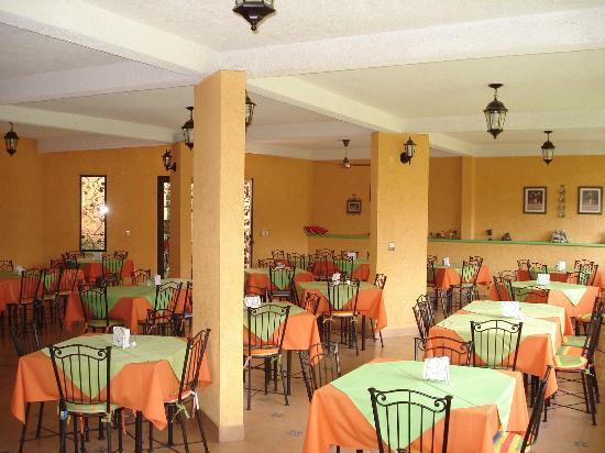 Penjamo, México: cálidas instalaciones