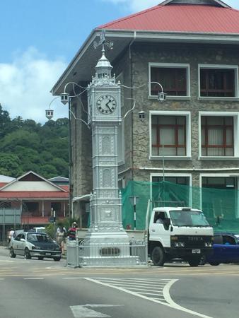 Clock Tower: Pics