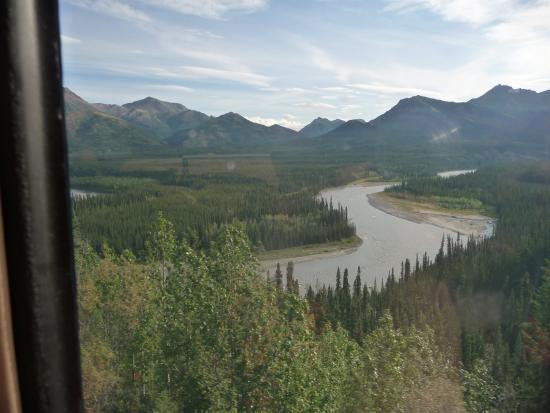 Scenery Picture Of Mckinley Explorer Fairbanks