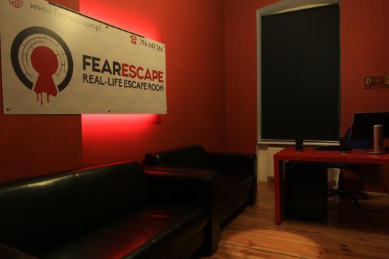 FearEscape