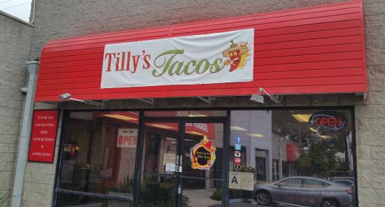 Tillys Tacos