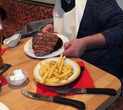 MAREDO Steakhouse Wiesbaden: photo0.jpg