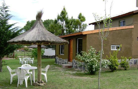 Cabanas Ecos del Valle
