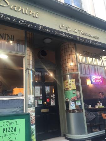 Cafe Panini: photo0.jpg