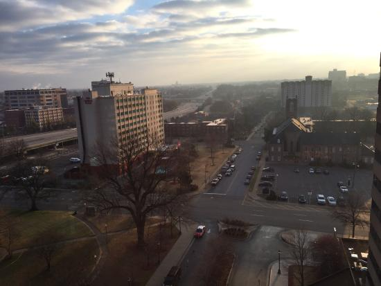 Sheraton Memphis Downtown Hotel: photo0.jpg