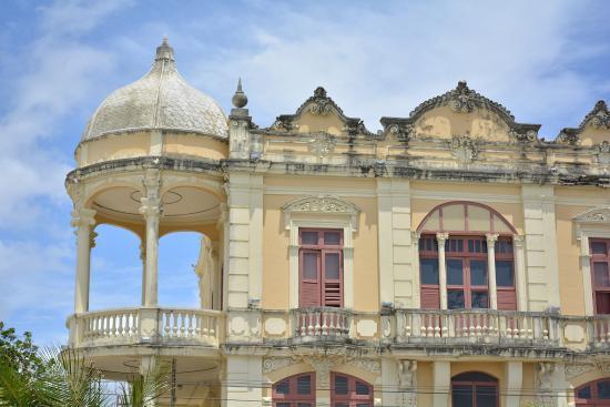 Museu Théo Brandão de Antropologia e Folclore Foto