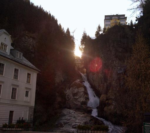 Landscape - Hotel Miramonte Photo
