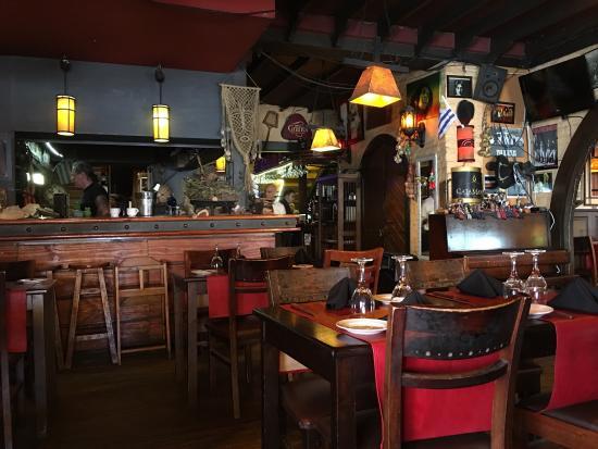 Buen Restaurante en el Mercado del Puerto