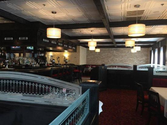 Zibibbo 73 Trattoria Italiana Bar Stafford Restaurant Reviews