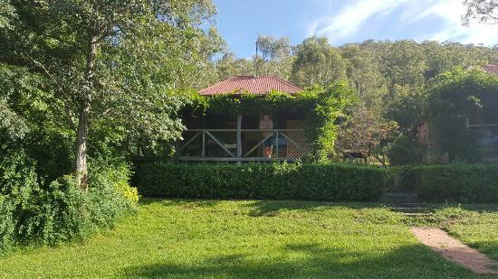 Cedar Creek Cottages & Wine: 20160119_085939_large.jpg